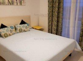 Apartament 2 camere lux 21 Residence,4 minute de metrou Lujerului