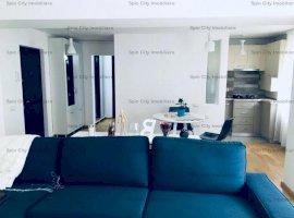 Apartament 2 camere lux Mall Vitan,cu loc de parcare si centrala proprie