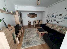 Apartament 2 camere in bloc nou,cu Parcare,Boxa si Centrala proprie,5 minute de metrou Lujerului