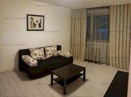 Apartament 2 camere renovat recent,Mall Plaza,in bloc reabilitat,etaj 1/4