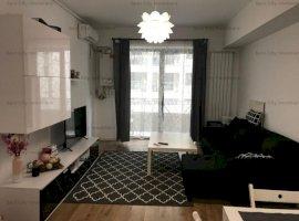 Apartament 2 camere in bloc nou Grozavesti-Novum