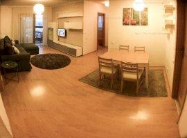 Apartament 3 camere cu centrala proprie,mobilat si utilat,parcare,Complex Planorama-Doamna Ghica