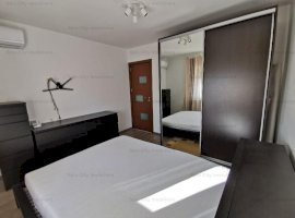 Apartament 2 camere decomandat, cu centrala proprie, Baneasa,3 minute de Parc Herastrau