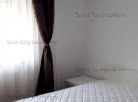 Apartament 2 camere decomandat, mobilat si utilat modern, Crangasi