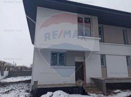 Complex Nou Case cu Mansarda 170mp Utili Tunari