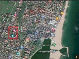 Teren intravilan Costinesti Constanta Marea Neagra Litoral