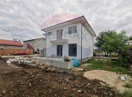Vila individuala ,curte proprie Ciorogarla  Liceu Pamfile Seicaru,IF