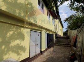 Hala industraiala de 769mp in comuna Berceni