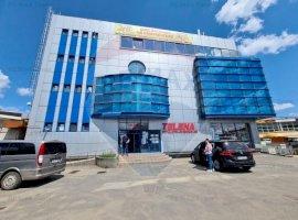 Spațiu comercial de închiriat in Piata centrala din Galati