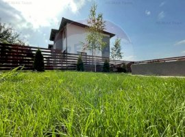 Vila   4 camere, curte proprie 320 mp, 15 minute Bucuresti