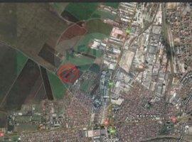 Teren Intravilan Constanta Zona Industriala