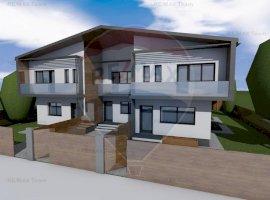 Casa tip H de vanzare in Bragadiru