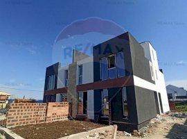 Apartament cu 2 camere de vânzare în Bragadiru