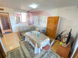 Apartament cu curte in Glina