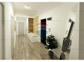 Apartament 3  camere, 91 mpu- Bragadiru-Sos.Alexandriei