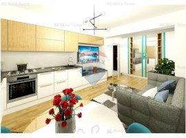 Apartament 2 camere, Bragadiru-Sos.Alexandriei-RoStar, Imobil Nou