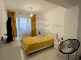 Apartament cu 2 camere, complet mobilat de vânzare în Bragadiru