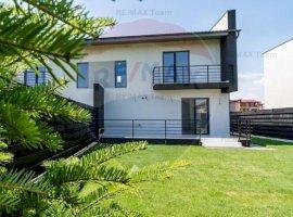 Casă / Vilă cu 3 camere de vânzare in Hera Residence