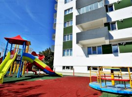 START Vanzari Faza 4! STUDIO superb in Envogue Residence