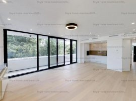 Penthouse Impecabil 3 Camere | Terase | Zona Floreasca