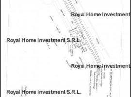 Investitie Strategica | Port Giurgiu | Faleza Dunare | SINGURA PROPRIETATE PRIVATAA DIN PORTUL GIURG
