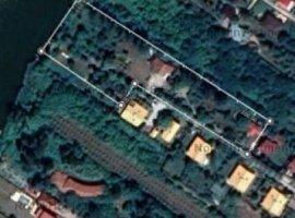 Vila Impresionanta | Snagov | Lacul Snagov | TEREN 8000 MP