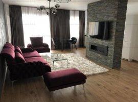 Apartament Impecabil 3 Camere   2 Bai   Ultra Finisat   Zona Doamna Ghica