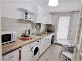 Apartament Impecabil   1 Camera   Zona Otopeni Central