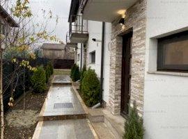 Vila Impecabila Nemobilata | Curte 300 mp | 4 Camere | Zona Tunari