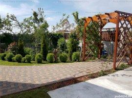 NOU | Casa Impecabila | 5 Camere | Zona Tunari