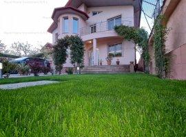 NOU | Vila Impecabila | 5 Camere | Zona Otopeni