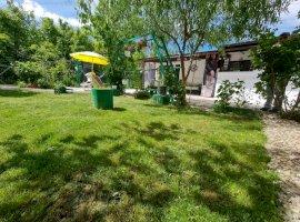 NOU | Casa Impecabila | 4 Camere | Zona Saftica-Balotesti Lahovari