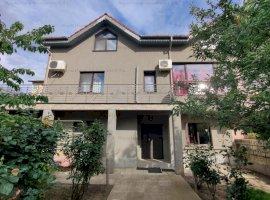 NOU | Vila 5 camere | 4 Bai | Piscina | Garaj | 570mp teren | Popestiul Nou