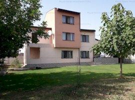 Nou   Vila deosebita cu 6 camere   844mp teren   Zona Miorita