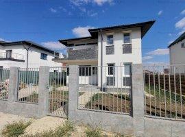 Nou   Casa Splendida cu 4 camere   331mp teren   Zona Berceni