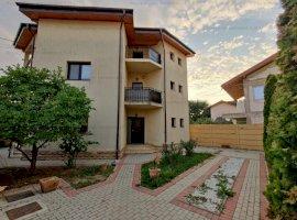 Nou   Vila splendida   Design Impunator   120mp Terase   Zona Scolii