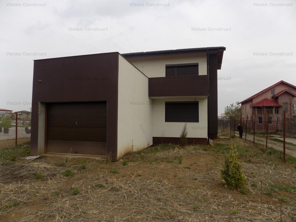 Bragadiru oras casa individuala
