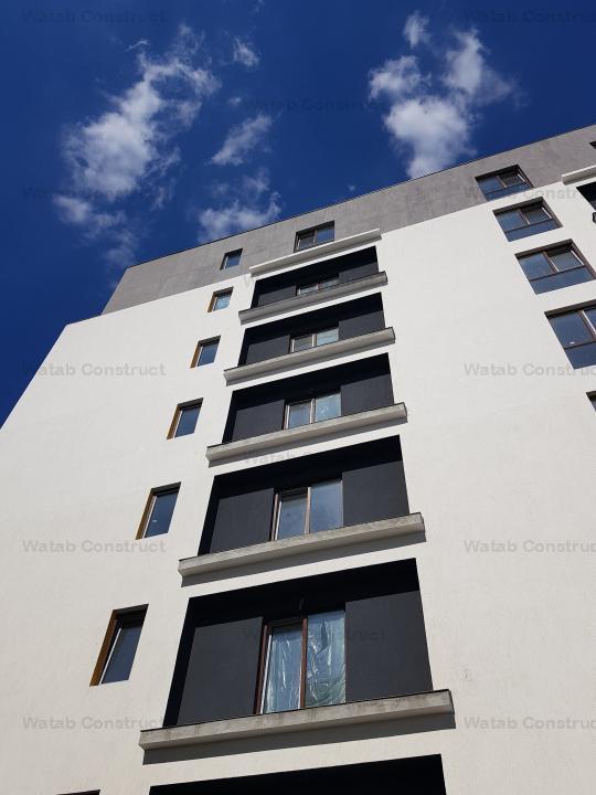 Garsoniera 29mp +balcon 9mp Bucuresti Prelungirea Ghencea 35000 euro