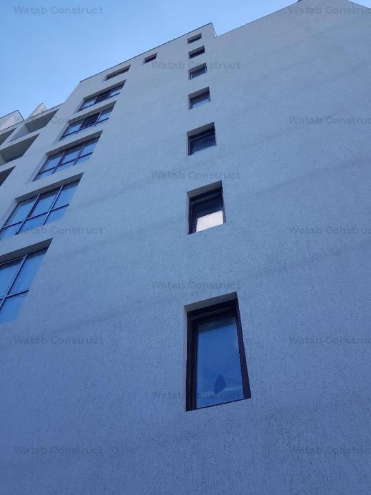 2 camere bloc nou Drumul Taberei