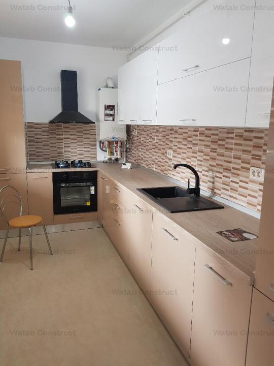 3 camere  bloc nou Ghencea