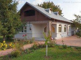 casa deosebita in zona Ghionea /Bolintin Vale