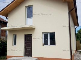 Casa P+1 Clinceni 3cam curte 167mp pret 66500 euro