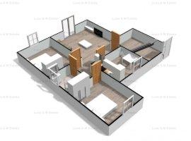 Apartamente 2si 3camere Giarmata-Vii