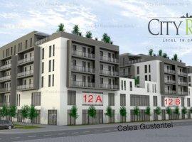 Apartament 4 camere   Imobil 12 A   Predare 2020
