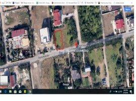 Vanzare teren constructii 770 mp, Prelungirea Ghencea, Bucuresti