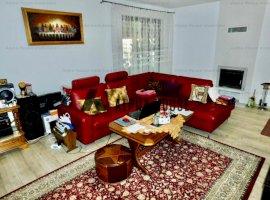 Casa 4 camere in Sura Mica