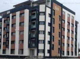 Apartament 2 camere etaj 1 in Cisnadie