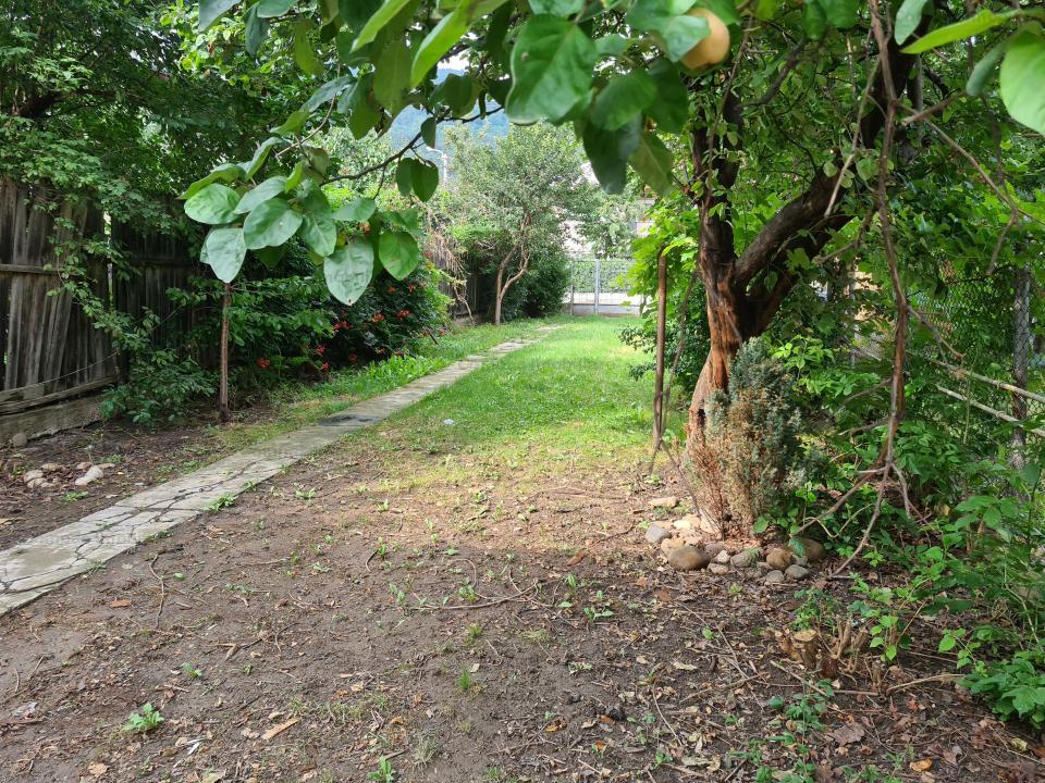 Vila in zona Calistrat Hogas