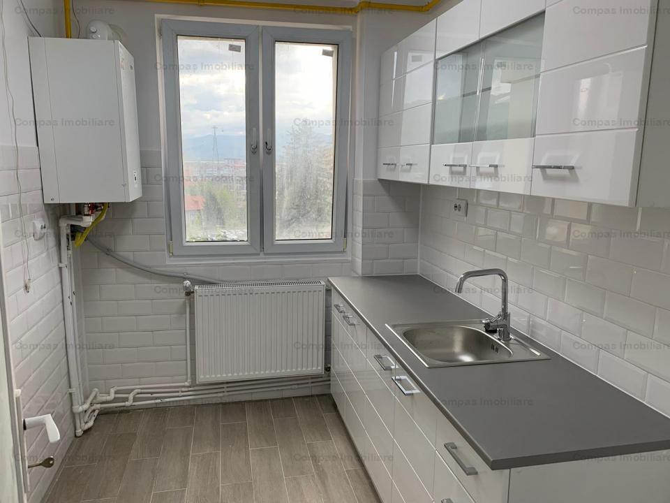 Apartament Proaspat Renovat Centru Piatra Neamț