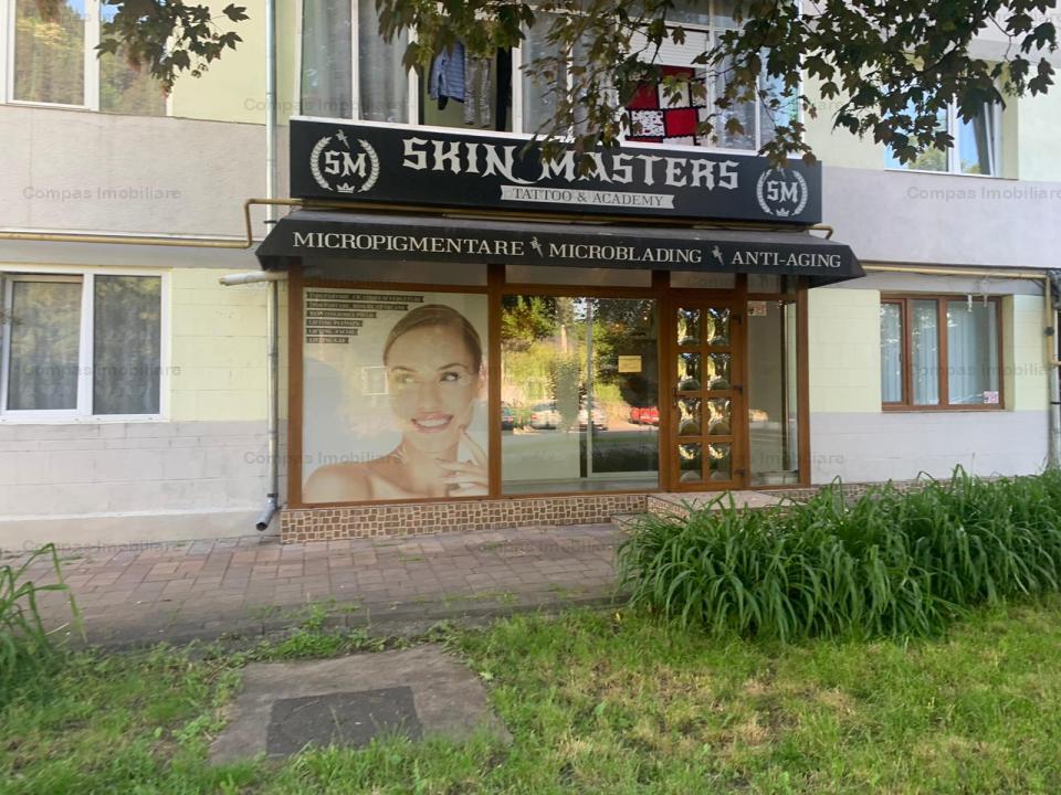 Oportunitate Investiție Spațiu Comercial Piatra Neamț